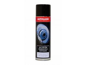 Spray na brzdové kotouče NANO 500ml