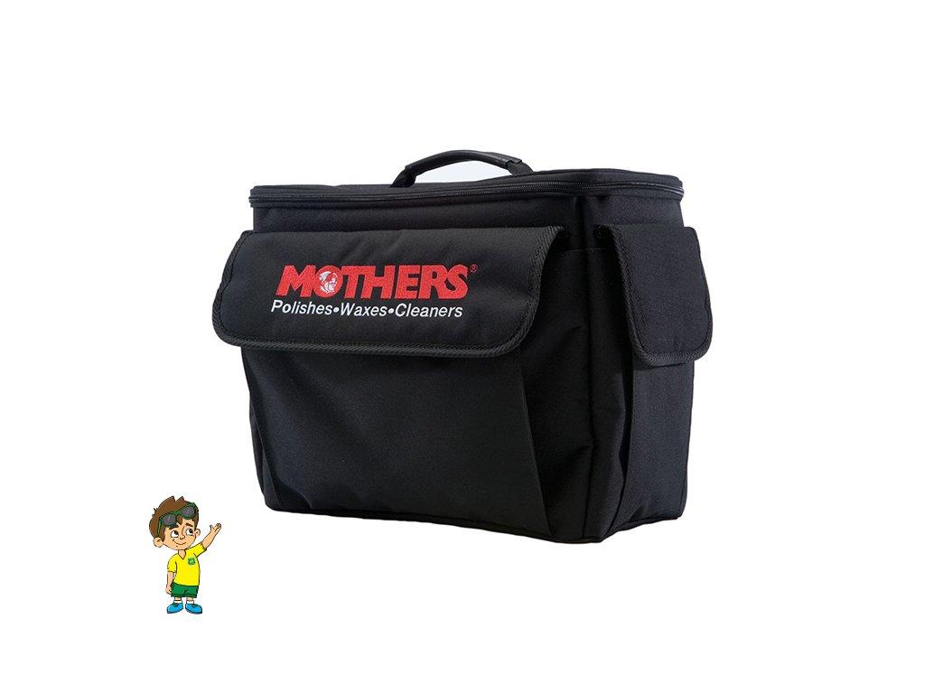 Praktická taška Mothers na detailingové přípravky, Mothers Detail Bag