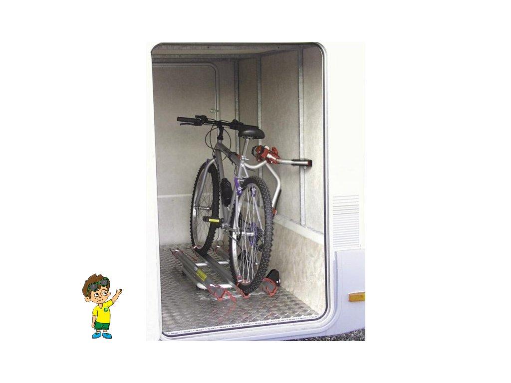 Fiamma Carry Bike Garage Standard l