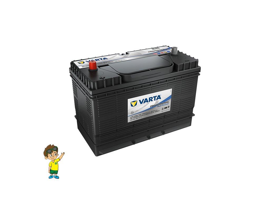 EL0056 VARTA