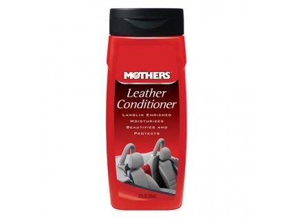 Kondicionér na kůži, 355 ml, Mothers Leather Conditioner, www.vseprokaravan.cz