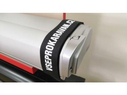 Pásek pro zajištění markýzy, dvě různé délky 700 a 800 mm