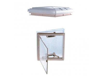 Střešní okno 320x360 mm, model 32, MPK