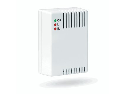 Detektor hořlavých plynů GS-133, Jablotron, www.vseprokaravan.cz