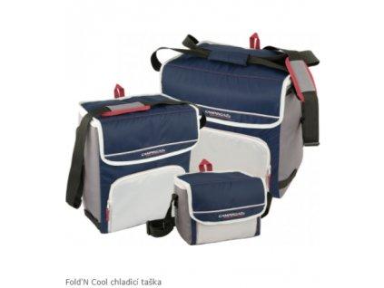 Chladící taška Campingaz Fold'n'Cool www.vseprokaravan.cz