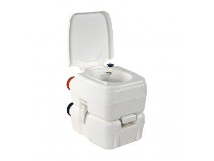 Přenosná toaleta BI-POT 39, Fiamma www.vseprokaravan.cz