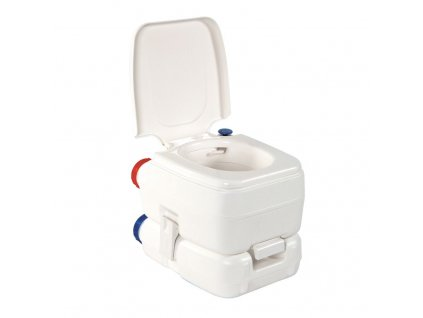 Přenosná toaleta BI-POT 34, Fiamma www.vseprokaravan.cz