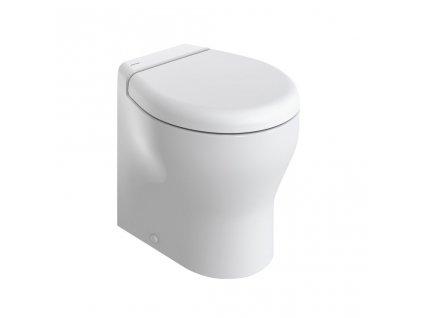 Toaleta Macerator Elegance www.vseprokaravan.cz