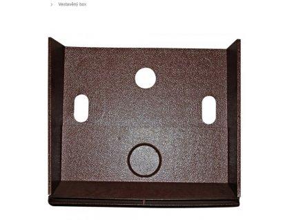 Instalační box pro topení Truma S2200 www.vseprokaravan.cz