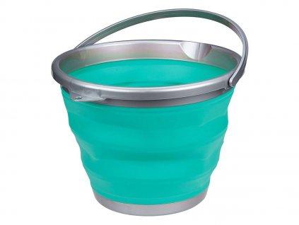 Skládací kbelík, 10l