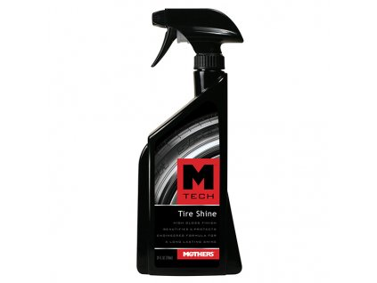 Lesk na pneu, 710 ml, Mothers M-Tech Tire Shine