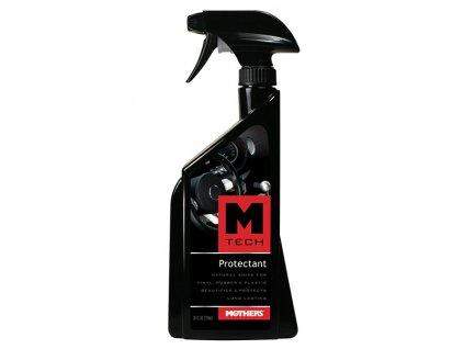 Oživovač nelakovaných povrchů, 710 ml, Mothers M-Tech Protectant