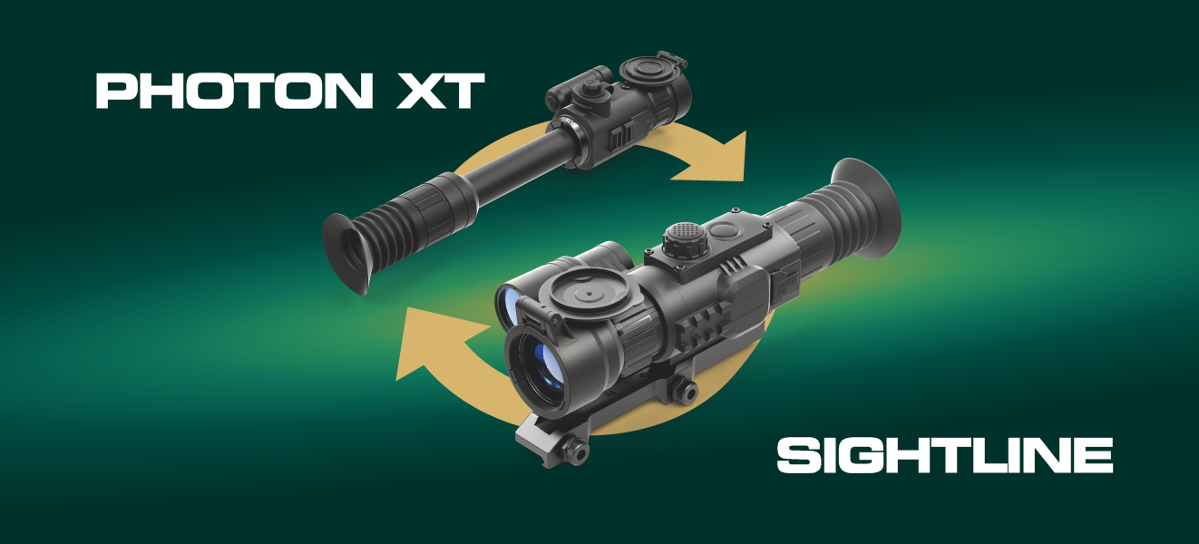 Photon RT za SIGHTLINE