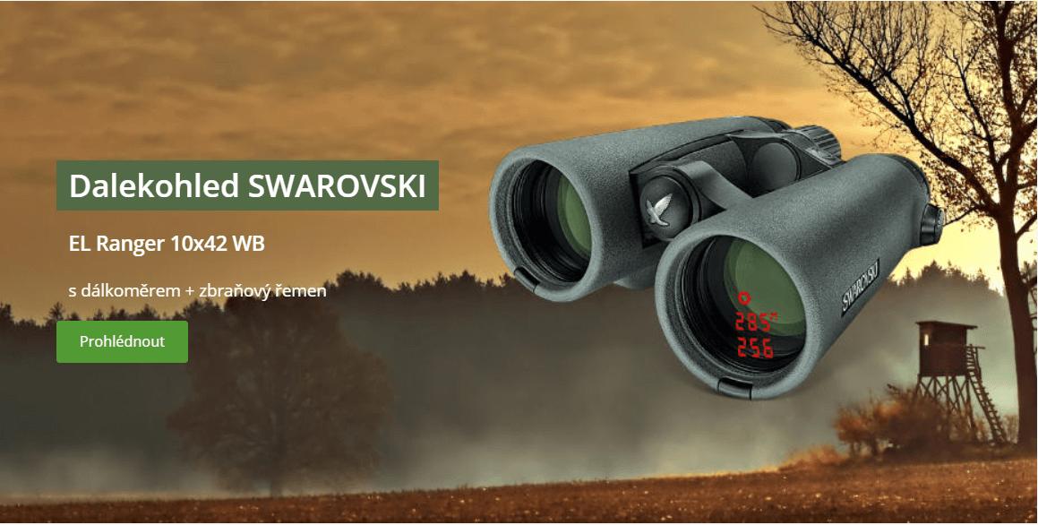 Dalekohled Swarowski