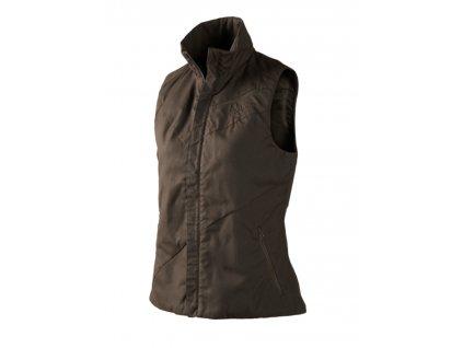 Jerva lady waistcoat 36 38 40 42