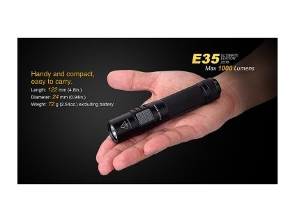 Fenix E35