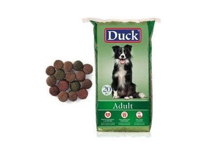 130196 duck dog maitenance 20kg
