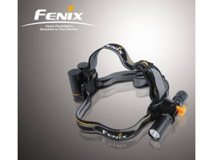 Popruh Fenix pro použití svítilny jako čelovky