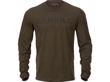 Mountain Hunter LS t shirt
