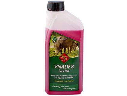 VNADEX Nectar svěží jablko - vnadidlo - 1kg