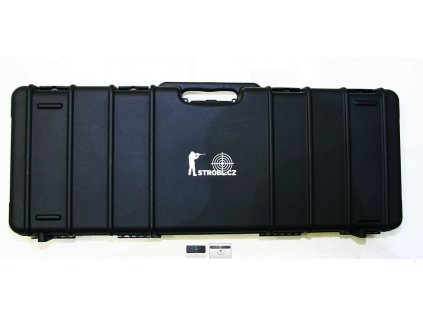 odolný kufr