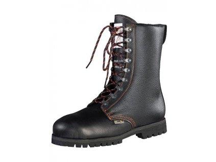 Protipořezová obuv Profesional I - S50531 (Velikost 39)
