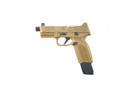 154795 pistole sam fn herstal mod 509t raze 9mm luger hl 4 5 tritia barva fde