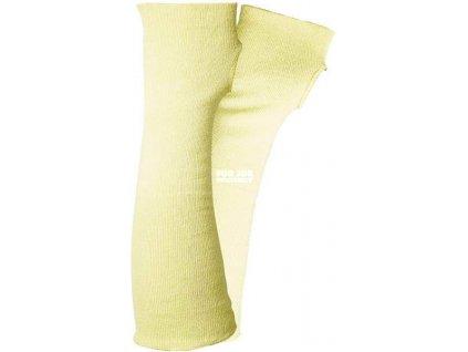 Pochard návlek Kevlar, pletený úplet, délka 56 cm, ks