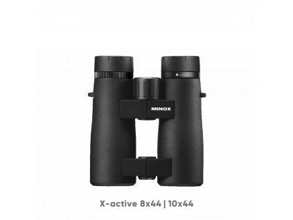 minox 10x44