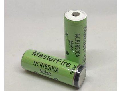Akumulator Panasonic NCR18500A 2040mAh 18500 3.7V PCB Ochrana