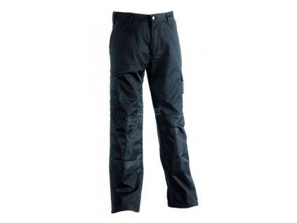 Exklusivní kalhoty HEROCK MARS černé 62 (Velikost 44)