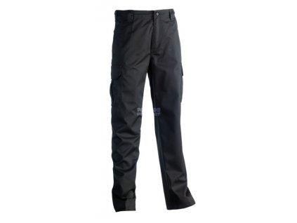 Exklusivní kalhoty HEROCK THOR černá 70 (Velikost 44)