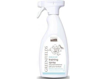 215389 greenfields training aid pomocnik pro vycvik 400 ml