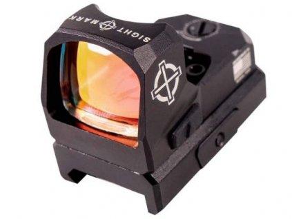 55980 kolimator sightmark mini shot a spec reflex sight red