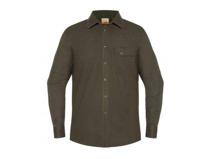 Lovecká košile 835-KO (Velikost 2XL)