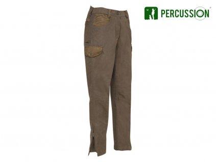 Lovecké podzimní kalhoty dámské Normandie (Velikost kalhot 40)