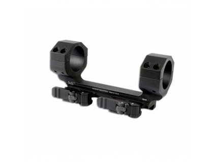 161812 montaz midwest industries heavy duty pro pusky typu ar apod rychloupinaci 30mm