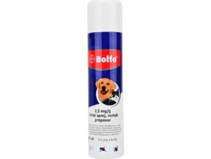 215032 bolfo spray 250ml