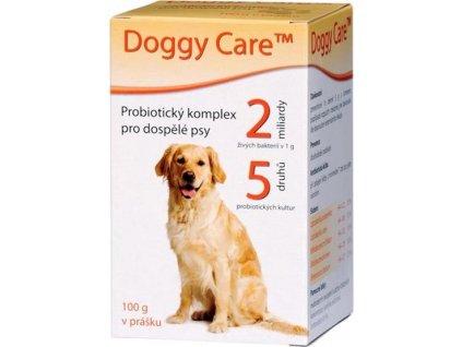 217960 doggy care adult probiotika plv 100g