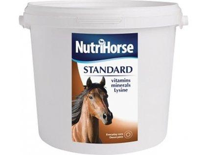 218587 nutri horse standard pro kone plv 1kg