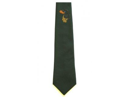 kravata barvář