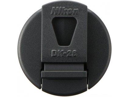 Nikon DK-26 krytka okuláru hledáčku