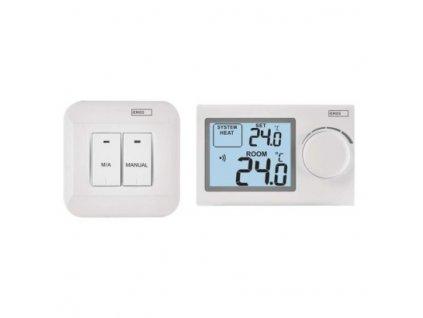 46020 pokojovy bezdratovy termostat emos p5614