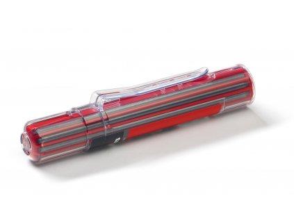 Náplň k mechanické tužce Dry Marker, grafit Hultafors (Barva bez barvy)