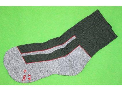 Ponožky ThermoCool Jagd (Velikost ponožek 39/41)