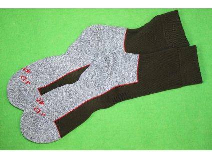Ponožky letní ThermoCool Jagd (Velikost ponožek 39/41)