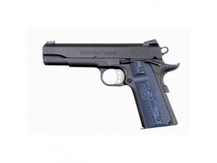 58443 pistole sam colt model 1911 competition series raze 45 acp hl 5 cerna