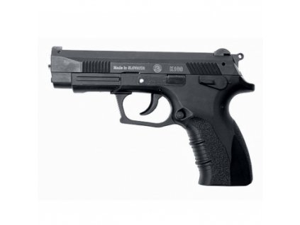 59613 pistole samonabijeci grand power model k100 mk6 dynamic raze 9mm luger