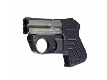 60705 perkusni pistole arsenal cz czechgun gladiator luxury raze 45 scp