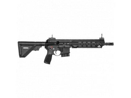 60921 1 puska samonab heckler a koch mod mr223 a3 raze 223 rem hl 11 279mm stav pazba